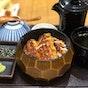 Man Man Japanese Unagi Restaurant (DUO Galleria)