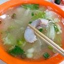 Kwang Kee Teochew Fish Porridge #01-20