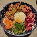 Truffle Wagyu Beef Rice Bowl