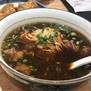 Wagyu Beef Noodles