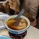 D**K Soup