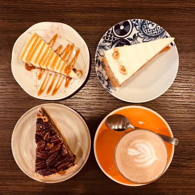 Pies & Coffee