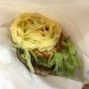 Burger Di Pasta