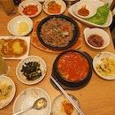 Authentic Korean Restaurant