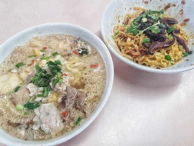Good BCM Even Better Soup