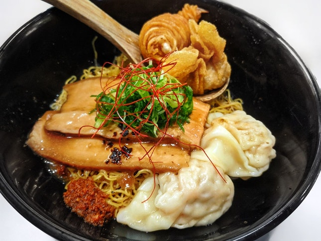 Hawker Food To Try Before You Die