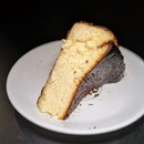 Unlike other trendy burnt cheesecake, Wildifre's is really affordable.