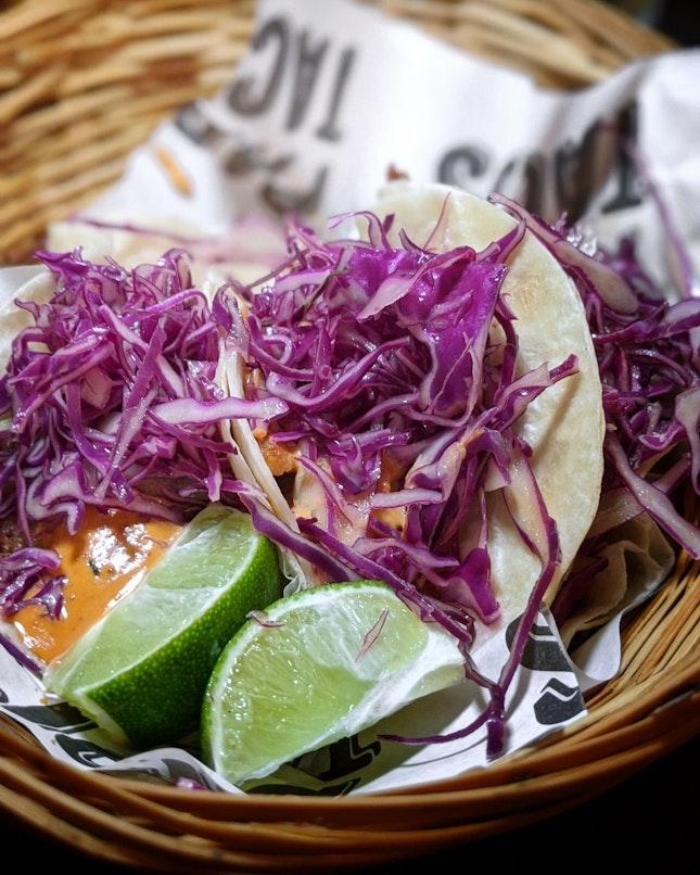 Don't miss the fish tacos at Papi's Tacos