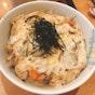 Yuzu Japanese Restaurant (Suria KLCC)