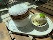 Earl Grey Souffle