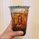 Gong Cha (The Gardens Mall)