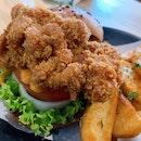 Har Jiong Kai Burger