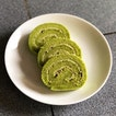 Green Tea Swiss roll 🍵 $8