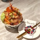 Second-Gen Mount Chirashi $38.8++