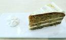 Carrot Cake at Two Hana at Century Square❤👍 @twohanasg  #littlesweetbonsbons #twohanasg #twohana #carrotcake #dessertstagram #desserts #highlyrecommended #burpple #burpplesg