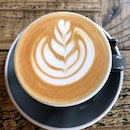 Lovely Flat White