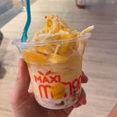 mango keso ($4.90)