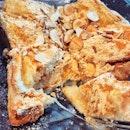Injeolmi Toast [$9.60]