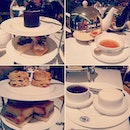 TWG Tea on the Bay (Marina Bay Sands)