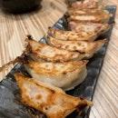 Pork Gyoza (10 Pieces)