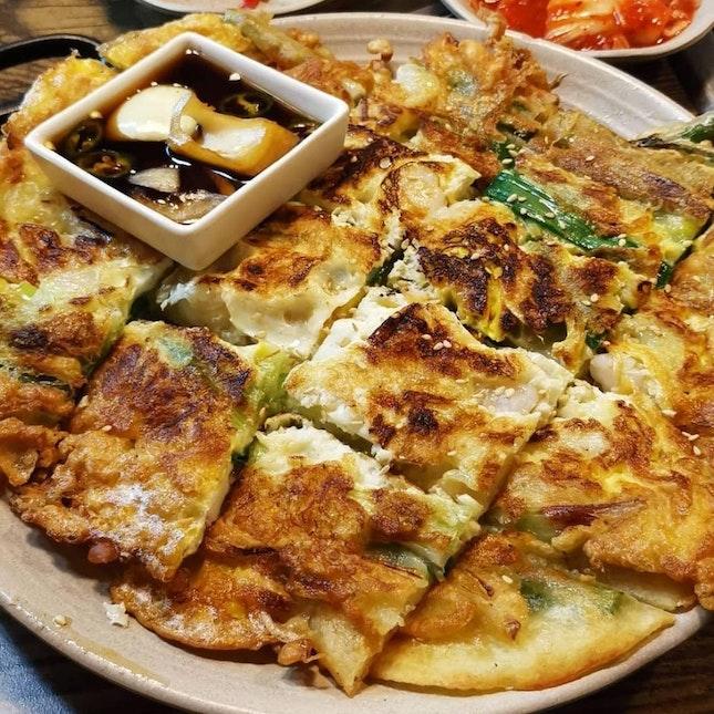 Korean Wave Food