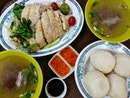Good Year Local Hainanese Chicken Rice Ball (Toa Payoh)