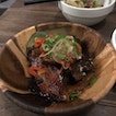 Delicious Hipster Wanton Mee