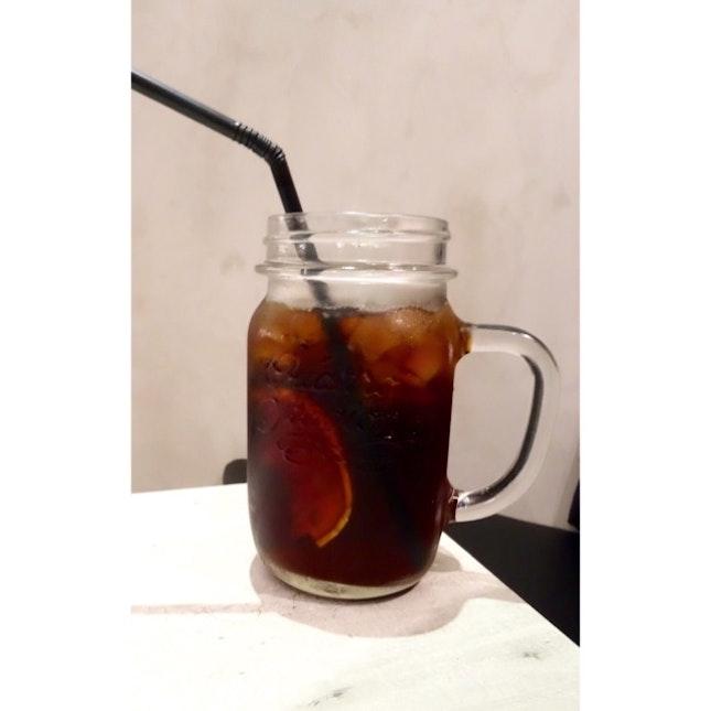Herbal Bael Tea