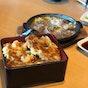 Sushi Tei (Tampines 1)