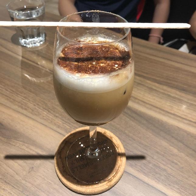 Okinawa Brown Sugar Latte $7.5+