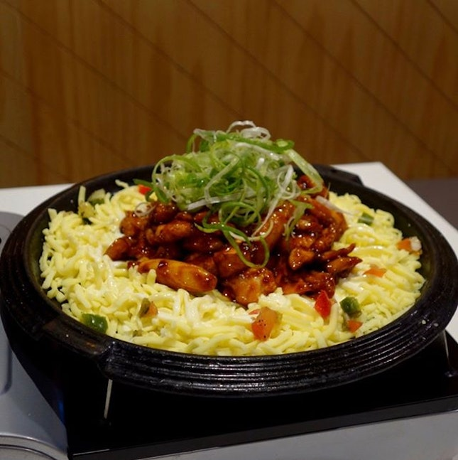 [Tasting] The new menu at Chir Chir has something for everyone.