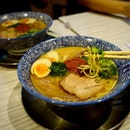 Launching on 14th feb is this spicy wabisuke miso ramen!