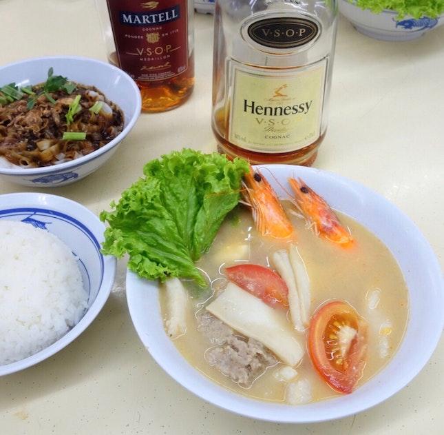 Abalone Slice Delight ($7)