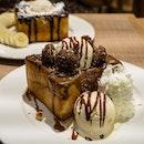 Ferrero Shibuya Toast