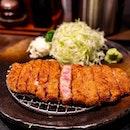 牛かつ もと村 東京店