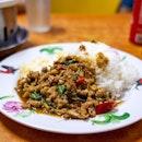 Pad Krapao Moo