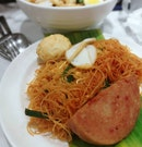 Asian Delight - Fried Mee Siam