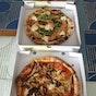 Plank Sourdough Pizza (Swan Lake)