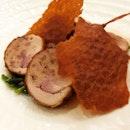 Chicken Roulade $22