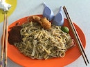 Hong Heng Fried Sotong Prawn Mee (Tiong Bahru Market)