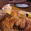 Red Eye BBQ Platter For 2-3 People ($65++)