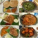 Gokul Vegetarian Restaurant (Fortune Centre)