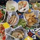 Decent Mexican Food