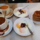 Lovely Breakfast Place