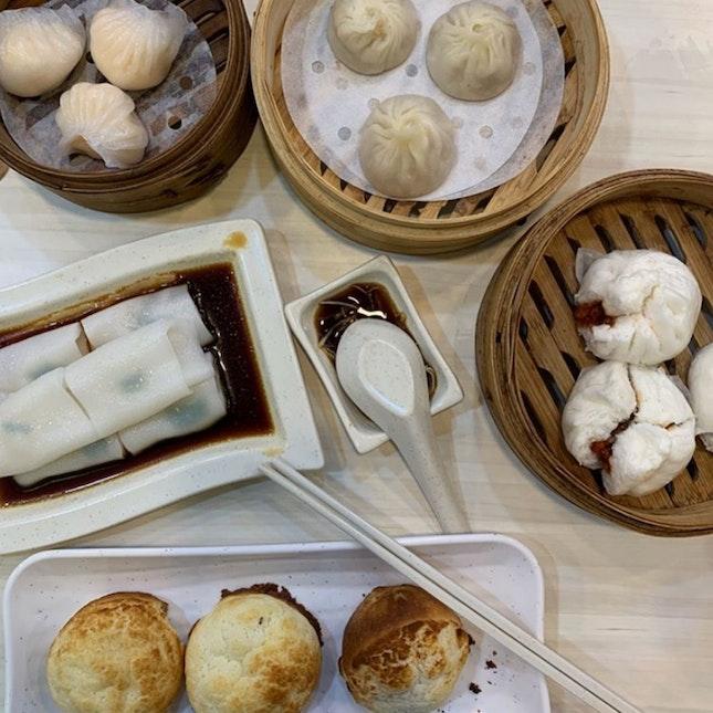 Must Try Cheecheongfun!!!