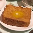 Yummy French Toast!