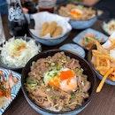 Yummy Sukiyaki!