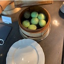 Love The Dim Sum