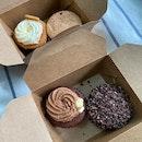 Loved The Cinnamon Cupcake