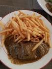 L'entrecote steak